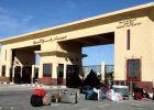 السلطات المصرية تفتح معبر رفح البري بالاتجاهين