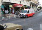 اصابة 3 أشخاص بينهم طفل بجروح حرجة جرّاء حادث سير