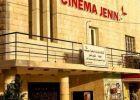 هدم سينما جنين وسط تذمر القطاع الثقافي في المدينة