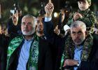 حماس : اخترنا طريق المصالحة والقضاء على كل أشكال الانقسام