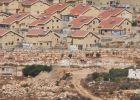 الموافقة على بناء 2500 وحدة استيطانية في الضفة الغربية