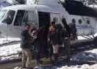 الاتصال لا يزال مقطوعا مع 40 إسرائيليا في نيبال