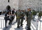 قائد شرطة الاحتلال يأمر بإغلاق المسجد الأقصى حتى إشعار آخر