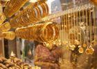 اسعار الذهب ترتفع
