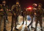 قوات الاحتلال تعتقل شاباً من بلدة الزبابدة جنوب جنين