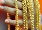 اسعار الذهب تنخفض لأدنى مستوى في 6 أشهر