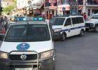 شرطة ضواحي القدس تضبط مواد مخدرة وتقبض على خمسة مروجين