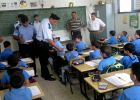 وزيرة التربية : غدا افتتاح العام الدراسي في الضفة وتاجيله في غزة