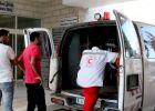 العثور على جثة متحللة شرق غزة