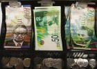 أسعار صرف العملات مقابل الشيقل الاسرائيلي اليوم السبت