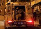 قوات الاحتلال تعتقل (6) مواطنين من سلفيت ومخيم جنين