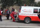 إصابة عامل بجروح خطيرة جنوب بيت لحم إثر سقوطه من علو