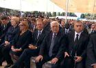 فتح: مشاركة الرئيس في جنازة بيرس هي رسالة السلام الفلسطيني للعالم