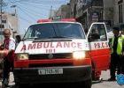 17اصابة بآلات حادة من ضمنها إصابة خطيرة في 5 شجارات منفصلة بنابلس