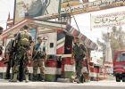 اغتيال أحد عناصر قوات الأمن الوطني داخل مخيم المية ومية في لبنان