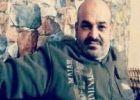 إسرائيل سلمت الأردن جثمان الشهيد الكسجي