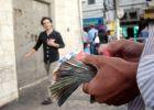 أسعار صرف العملات مقابل الشيقل الإسرائيلي اليوم الاثنين