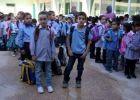 الاتحاد العام للمعلمين يعلن عدة فعالياتها سيقيمها في اليوم الأول من العام الدراسي الجديد