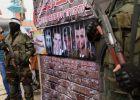 حملة اسرائيلية تطالب بإعادة الجنود المفقودين في غزة