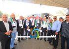 مكرمة مدير جهاز المخابرات لـ 320 معتمراً من ذوي الشهداء والاسرى