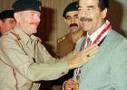 """ابنة الزعيم """"صدام حسين """" تكشف حقيقة وفاة عزت الدوري"""