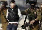 الاحتلال يعتقل مواطنا ونجله من مخيم عايدة شمال بيت لحم