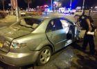 اصابة 3 اسرائيليين احدهم بجراح بالغة الخطورة في قصف المقاومة مدينة غان يبنه