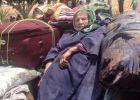 وفاة مسنة على معبر رفح وهي تنتظر دخول غزة !