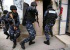 شرطة جنين تعتقل 4 مطلوبين وتصادر مركبة ودراجة نارية