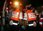 """اصابة اسرائيلي طعناً في """"تل أبيب"""""""