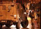 قوات الاحتلال تعتقل (4) مواطنين من محافظة الخليل