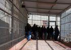 """الاحتلال يعتقل تاجرا على معبر بيت حانون """"ايرز"""""""