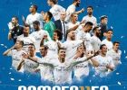 ريال مدريد يتوج بلقب دوري الأبطال للمرة الحادية عشرة