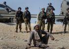 الاحتلال يخطر بطرد 21 عائلة من خربة حمصة الفوقا بالأغوار بحجة التدريبات