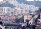 نحو 35 قتيلا جراء انهيار جسر للسيارات في جنوى الإيطالية