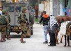 اسرائيل تفرض اغلاقاً شاملاً على الضفة الغربية