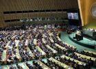 الجمعية العامة تعتمد 4 قرارات تتعلق بفلسطين