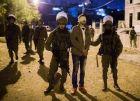 حملة اعتقالات في القدس