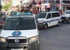الشرطة تضبط 8 مركبات وتغلق صالون حلاقة وكسارة وتقبض على 12 شخص لعدم التزامهم بحالة الطوارئ ...