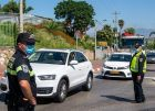 تسجيل اكثر من الف اصابة جديدة في اسرائيل