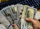تراجع تاريخي على سعر صرف الدولار مقابل الشيكل