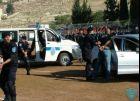 """شرطة جنين تحرر 40 مخالفة """"لغير الملتزمين بإجراءات السلامة"""""""