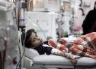 الاحتلال ينوي اعادة النظر في حظر السفر لمرضى قطاع غزة