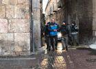 قوات الاحتلال تقتحم الاقصى وتعتدي على المصلين