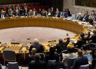 جلسة في مجلس الامن حول فلسطين