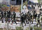 مصر تتواصل مع الحكومة الإسرائيلية لوقف إعتداءاتها على الضفة