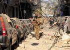 انفجار بيروت.. إعلان حصيلة جديدة للضحايا