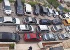 رام الله : حجز 40 مركبة والقبض على 20 شخصاً لمخالفتهم قانون الطوارئ