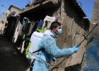 الصحة: مقبلون على فترة طويلة للتعايش مع فيروس كوورونا