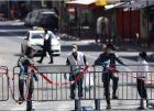 الصحة الإسرائيلية: 7527 إصابة جديدة و تشديد الاغلاق والقيود